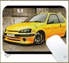 Mouse Pad Rectangular Peugeot - 012