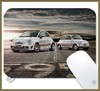 Mouse Pad Rectangular Fiat - 012
