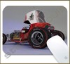 Mouse Pad Rectangular Hot Rod - 012