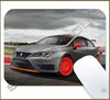 Mouse Pad Rectangular Seat - 012