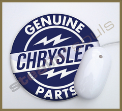 Mouse Pad Circular Old Brands - 12 - comprar online