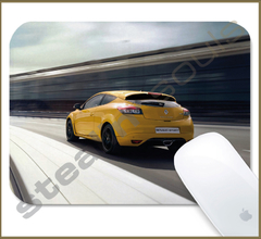 Mouse Pad Rectangular Renault - 012 en internet