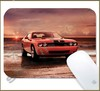 Mouse Pad Rectangular Dodge - 012