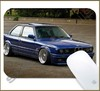 Mouse Pad Rectangular Bmw - 012