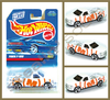 Hot Wheels - Ford F-150