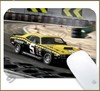 Mouse Pad Rectangular Dodge - 013