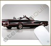 Mouse Pad Rectangular Famous Movies / Series Cars - 014