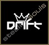 Stickers / Decals - Drift - 013