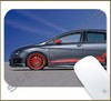 Mouse Pad Rectangular Seat - 013