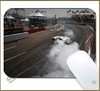 Mouse Pad Rectangular Drift - 013