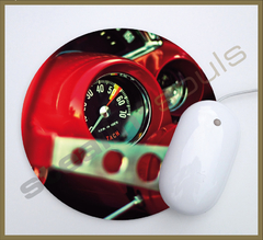 Mouse Pad Circular Speedometer - 13 - comprar online