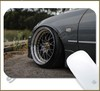 Mouse Pad Rectangular Euro Style - 013
