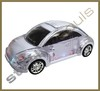 Reproductor de Mp3 / Radio FM - Volkswagen New Beetle