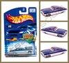 Hot Wheels - First Editions - Fish'D & Chip'D