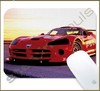 Mouse Pad Rectangular Dodge - 014