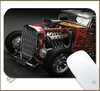 Mouse Pad Rectangular Hot Rod - 014