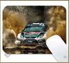 Mouse Pad Rectangular Rally - 014