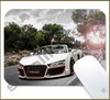 Mouse Pad Rectangular Audi - 014