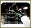 Mouse Pad Rectangular Fiat - 014