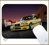Mouse Pad Rectangular Euro Style - 014