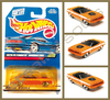 Hot Wheels - 1970 Plymouth Barracuda