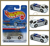 Hot Wheels - First Editions - Deora II