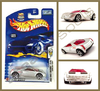 Hot Wheels - First Editions - Cadillac Cien