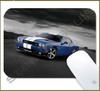 Mouse Pad Rectangular Dodge - 015