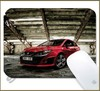 Mouse Pad Rectangular Seat - 015