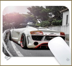 Mouse Pad Rectangular Audi - 015