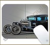 Mouse Pad Rectangular Hot Rod - 015
