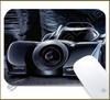 Mouse Pad Rectangular Famous Movies / Series Cars - 015