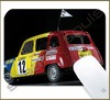 Mouse Pad Rectangular Renault - 015