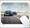 Mouse Pad Rectangular Seat - 016