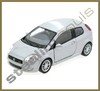 Welly - Fiat Grande Punto (Gris)