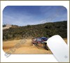 Mouse Pad Rectangular Rally - 017
