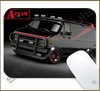 Mouse Pad Rectangular Famous Movies / Series Cars - 017