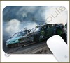 Mouse Pad Rectangular Drift - 017