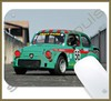 Mouse Pad Rectangular Fiat - 017