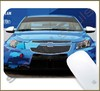 Mouse Pad Rectangular Chevrolet - 017