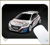 Mouse Pad Rectangular Peugeot - 017
