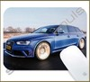 Mouse Pad Rectangular Audi - 017