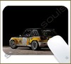 Mouse Pad Rectangular Renault - 017