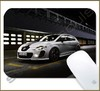 Mouse Pad Rectangular Seat - 017