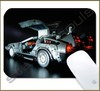 Mouse Pad Rectangular Famous Movies / Series Cars - 018