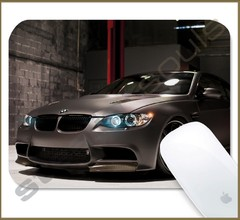 Mouse Pad Rectangular Bmw - 018