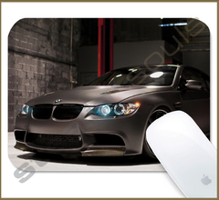 Mouse Pad Rectangular Bmw - 018 - comprar online
