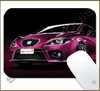 Mouse Pad Rectangular Seat - 018