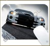 Mouse Pad Rectangular Dodge - 018