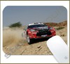 Mouse Pad Rectangular Rally - 018